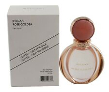 Bvlgari Rose Goldea Tster  for Women 3.0/3.04 oz/90 ml EDP Spray New In Tster
