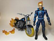 Marvel Legends Ghost Rider Legendary Riders Action Figure?