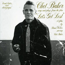 Let's Get Lost (Songs From) by Chet Baker (Trumpet/Vocals/Composer) (CD,...