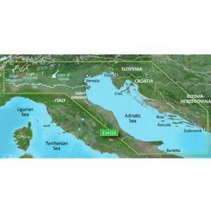 GARMIN BLUECHART G2 - VEU452S - Mare nord adriatica Venezia Istria