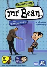 Mr. Bean DVD SET_The Animated Series, Vols. 5 & 6 All Regions