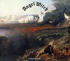 As Above So Below - Angel Witch (2012, CD NEUF) 803341359253