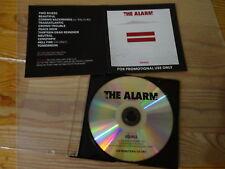 THE ALARM - EQUALS / ADVANCE-ALBUM-CD 2018