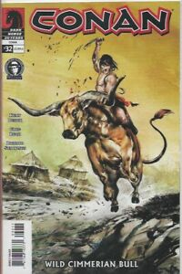 CONAN (2004) #32 - Back Issue (S)