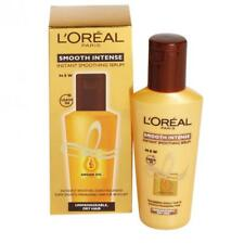 L'Oreal Paris Smooth Intense Instant Smoothing Hair Serum,With Argan Oil 100ml