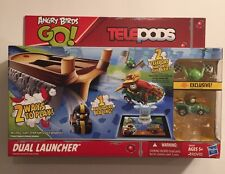 Angry Birds Go Telepods Dual Launcher Hasbro