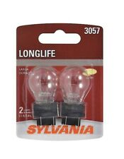 Sylvania 3057 LongLife Mini Bulb, Pack of 2