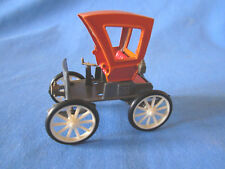 1897 Gauthier Wehrle Car From RAMI by J.M.K 1:43 Diecast Mint Made in France
