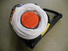 Water Ski Rope w/ 5 Section Line