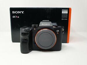 Sony Alpha A7R III 42.4 MP Digital Camera - Black