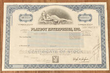 Playboy Enterprices, Inc.