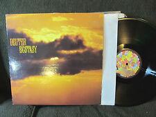 CHAITANYA HARI DEUTER '79 german vinyl lp ECSTASY popol vuh can neu kraut prog!!