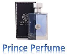 VERSACE POUR HOMME EDT NATURAL SPRAY - 30 ml