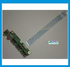 Modulo de Audio + Usb Packard Bell Minos GP2 MGP20 Audio Module+Usb DA0PB2TB8D0