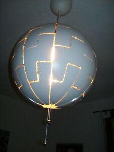 Lampe IKEA Todesstern