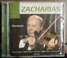 "HELMUT ZACHARIAS ""CHARMAINE"" - CD - OVP"