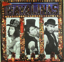 The Havalinas-Same-LP-RAR - Slavati-cleaned-l4285