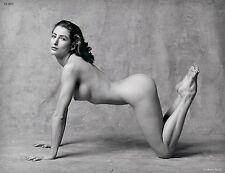 Black & White Fine Art Nude, signed 8.5x11 photo by Craig Morey: Ayla 89886.05