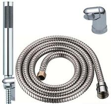 Microphone Shower Head And 1.5m Hose And Fixed Wall Mounting (SH058)