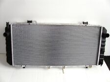 NEW Radiator ULTRA LIGHT WEIGHT Toyota MR2 TURBO 3SGTE