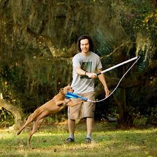 Flirt Pole V2 & Super Tug Bundle - Active Dog Toys