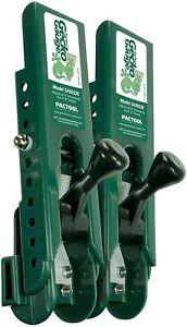 LP Siding Installation Tool Gecko Gauge Support Adjustable Hangers Clamp (1 Set)