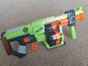 Zombiestrike Doominator