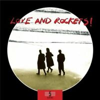 Love and Rockets - 5 Album Box Set [CD]