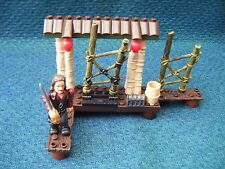 Mega Bloks - Pirates - Will turner Set - 1047