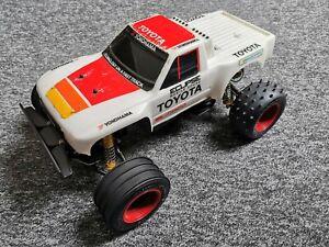 Tamiya Hilux Monster Racer, Vintage, VGC