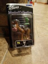 DISNEY TOY STORY 2 Bullseye Magical Collection Figure No.047 TOMY JAPAN