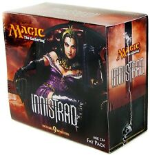 Magic MTG Innistrad Fat Pack Sealed English