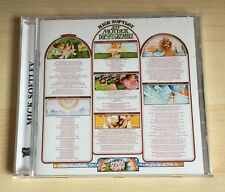 MICK SOFTLEY - Any Mother Doesn't Grumble (2016 Esoteric CD Remaster)