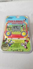 Mickey mouse  tiger electronic handheld game,brand new, unopened