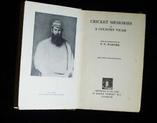 Cloth Sports Antiquarian & Collectable Books
