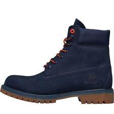 Timberland Mens 6 Inch Premium Boots UK6.5 Potting Soil Chukka HIKER GT CHELSEA