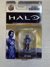 Jada Toys Nano Metalfigs Halo Cortana Ms9 (Trp022452)