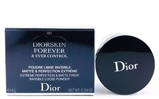 DIOR Diorskin Forever & Ever Control Loose Setting Powder 001 New in Box