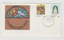 AUSTRALIA POST  CHRISTMAS 1979  FIRST DAY COVER NO 135 01/11/1979   MINT