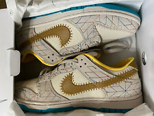 New listing *IN HAND* DS Nike Dunk Low N7 By Kyrie Irving Custom, Size 10