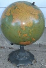 W. & A. K. Johnston Ltd. 12-inch Terrestrial Globe