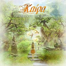 Kaipa - Children Of The Sounds [New Vinyl LP] UK - Import