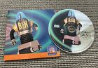 Vintage 1997 Smart Games Word Puzzles Pc Computer Game Cd-rom