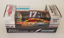 Ricky Stenhouse Jr 2018 Lionel #17 Sunny D Ford Fusion 1/64 FREE SHIP
