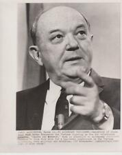 Accompany President- Secretary of State Dean Rusk 3/12/67 AP Wire-Press Photo