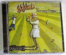 GENESIS - NURSERY CRYME - CD / SACD + DVD Sigillato