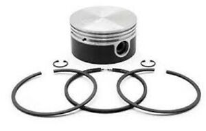 5411300108 piston with rings 100mm STD for mercedes benz wabco actros compressor