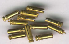 Gold Dart Flight Protectors: 3 per set