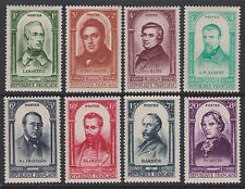 Historical Figures Postage European Stamps
