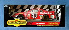RICKY CRAVEN NASCAR #50 BUDWEISER 1998 MONTE CARLO 1:18 DIECAST CAR ERTL